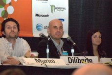 Photo of Mike Diliberto at South by Southwest